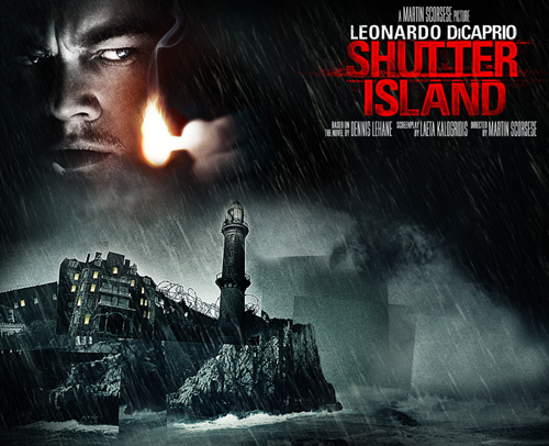 Watch Shutter Island 2010 Online Free Full Movie - WoMovie